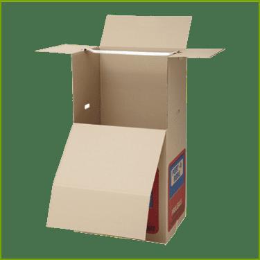 Porta Robe Cartons