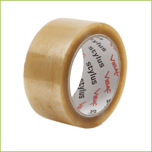 Packing Tape Clear