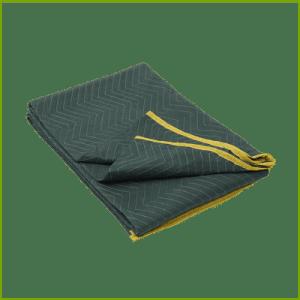Moving Blankets - Storage Blanket (Green)