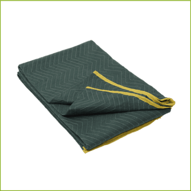 Moving Blankets - Storage Blanket (Green)
