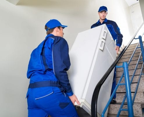 movers brisbaneprepackers