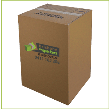 Tea Chest Cartons
