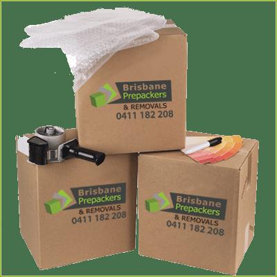 Studio Moving Pack